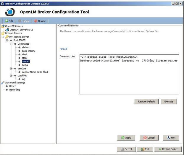 Broker Comprehensive Installation Guide - AN3004b - OpenLM