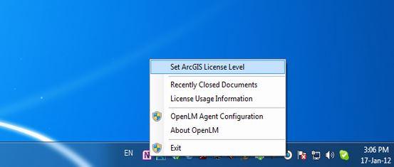 OpenLM Agent Silent Installation - KB4023 - OpenLM Software License