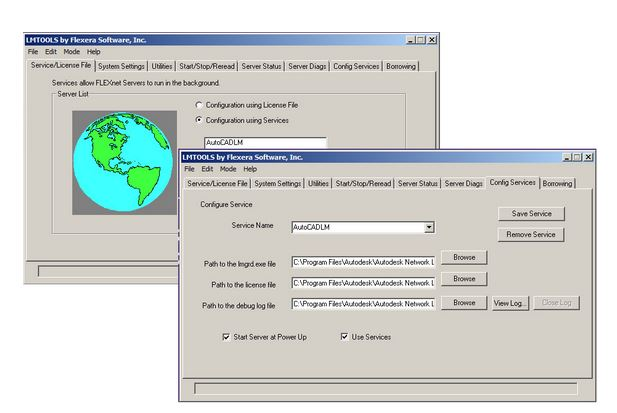 Installing the ESRI ArcGIS Administrator as a second License