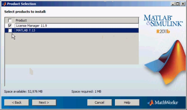Installing a MATLAB floating license in conjunction with an existing