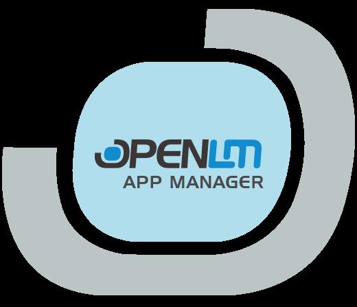 OpenLM App Manager