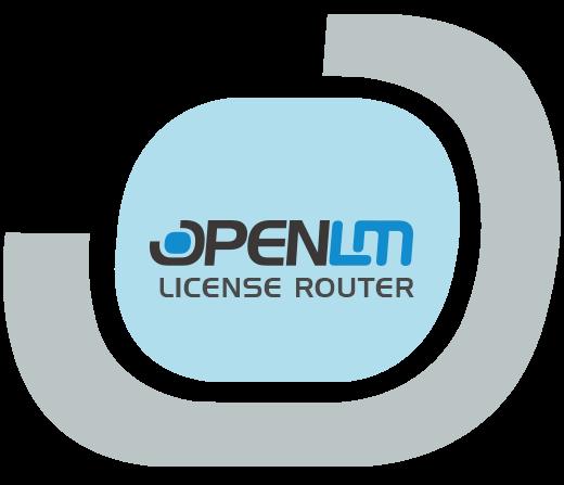 OpenLM License Router