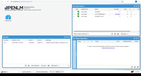 Software License Management - OpenLM Software License Management
