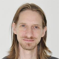Barak Soybert