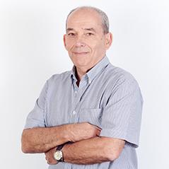 Chaim Lederman