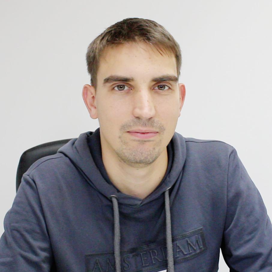 Grigorii Fandofan