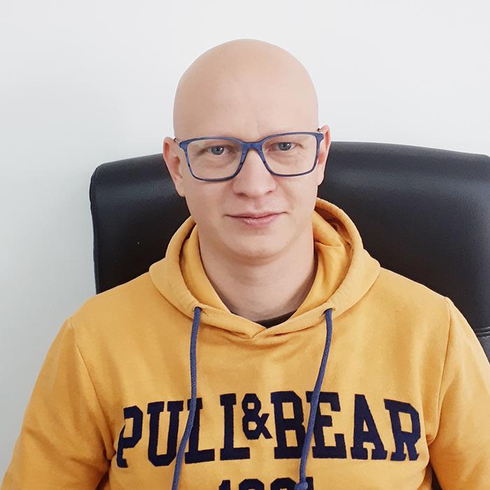 Yuriy Afonin