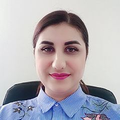 Nadia Pantaz