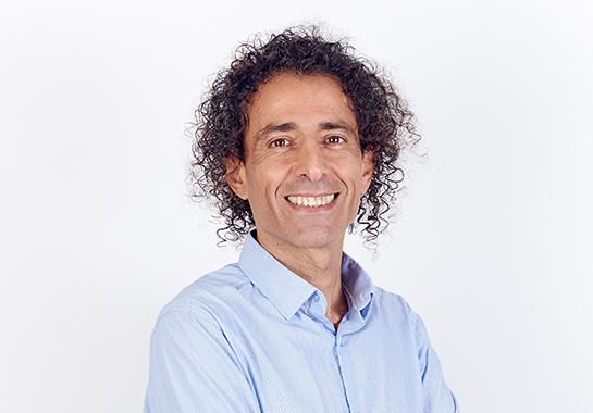 Oren Gabay