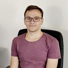 Serghei Novicov