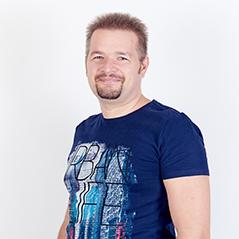 Rostislav Nozdrevatykh