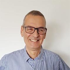 Serge Mordenfeld