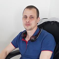 Serghei Ciocanu