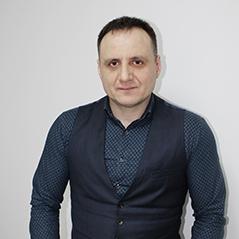 Serghei Iurcenco
