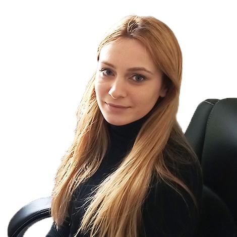 Victoria Glodeanu