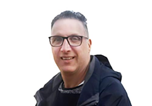 Michael van Walraven