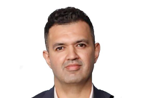 Zaki Bajwa