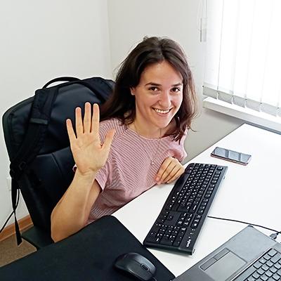 Maria Gilca