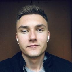 Maxim Cocetov
