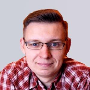 Daniel Sinacki